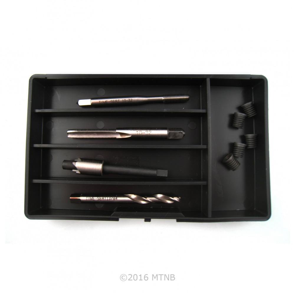 Time-Sert 0032 10-32 Inch Thread Repair Kit