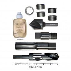 Time-Sert 0414 3/4-14 Inch Taper Pipe Thread Repair Kit