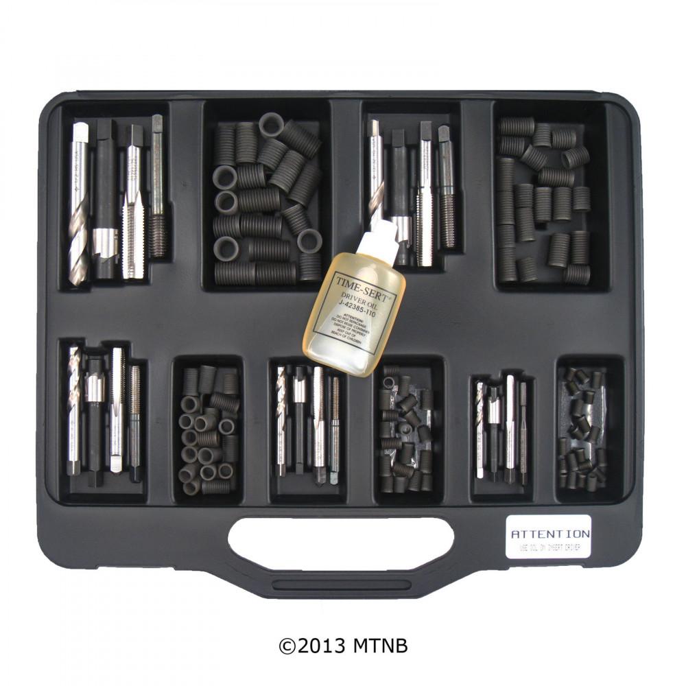 Time-Sert 1000 M12x1.75mm Metric Coarse Master Set