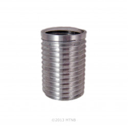 Time-Sert 17103A M7 x 1.0 x 14.0mm Aluminum Metric Steel Insert