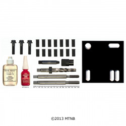 Time-Sert 1090 M10X1.5MM BMW 3 & 5 Series Head Bolt Thread Repair Kit with Plate