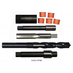 Time-Sert 14125A M14 x 1.25MM Aluminum Drain Pan Thread Repair Kit