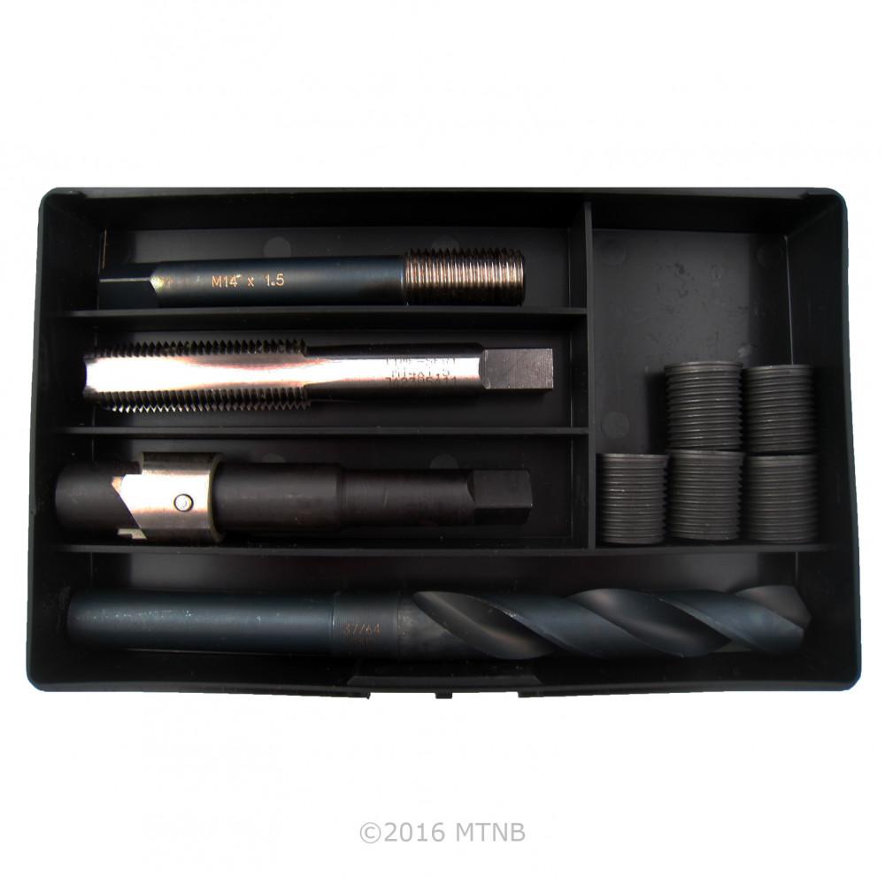Time-Sert 1620 M16 x 2.0mm Metric Thread Repair Kit