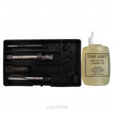 Time Sert 1812 CORE FL M8 x 1.25mm Transmission Pan Bolt Thread Repair Kit