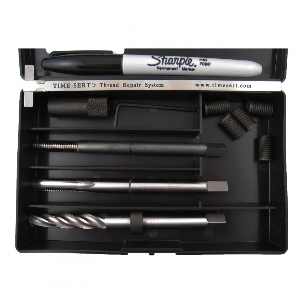 Time-Sert GM 1812E Core M8 x 1.25mm Metric Extended GM Rocker Arm Thread Repair Kit