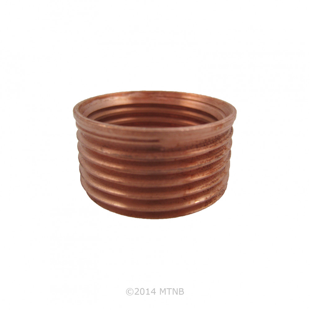 Time-Sert 24201 M24 x 2.0mm Diesel Injector Copper Coated Insert