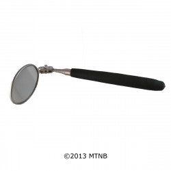 Time-Sert 32050 Telescoping Mirror