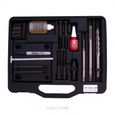 Time-Sert 3700 M11 x 2.0mm Universal Head Bolt Thread Repair Kit