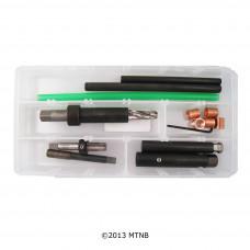 Time-Sert 4010GP M10 x 1.0mm Glow Plug Metric Spark Plug Thread Repair Kit