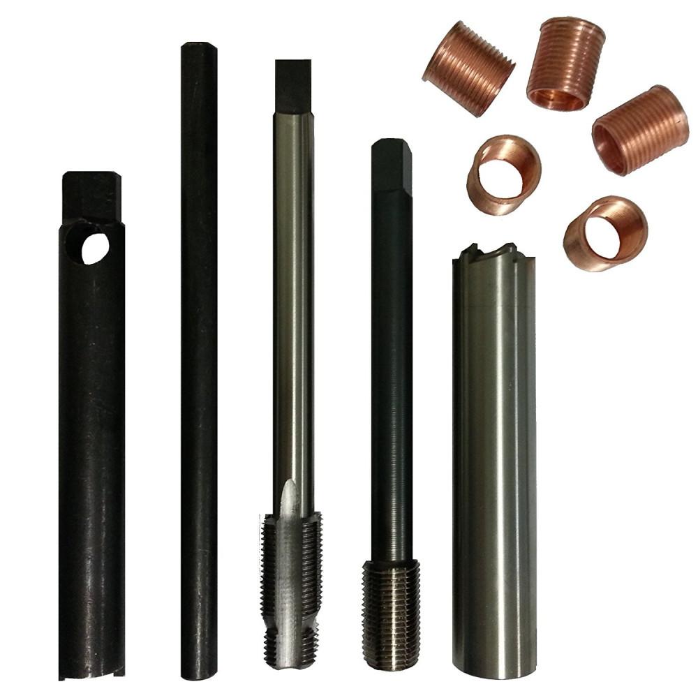 Time-Sert 4412E-111 M14 x 1.25mm Deep Hole Metric Spark Plug Thread Repair Kit
