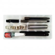Time-Sert 4412E-187 M14 x 1.25mm Deep Hole Metric Spark Plug Thread Repair Kit
