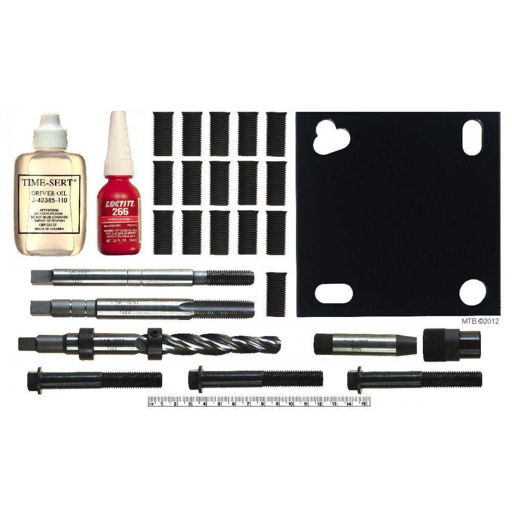 Time-Sert 7220 M12 x 1.5mm Honda Odyssey Head Bolt Thread Repair Kit