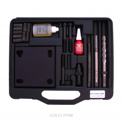 Time-Sert 7330 GM High-Feature V6 3.0/3.6 Liter M11x2.0 Headbolt Thread Repair Kit
