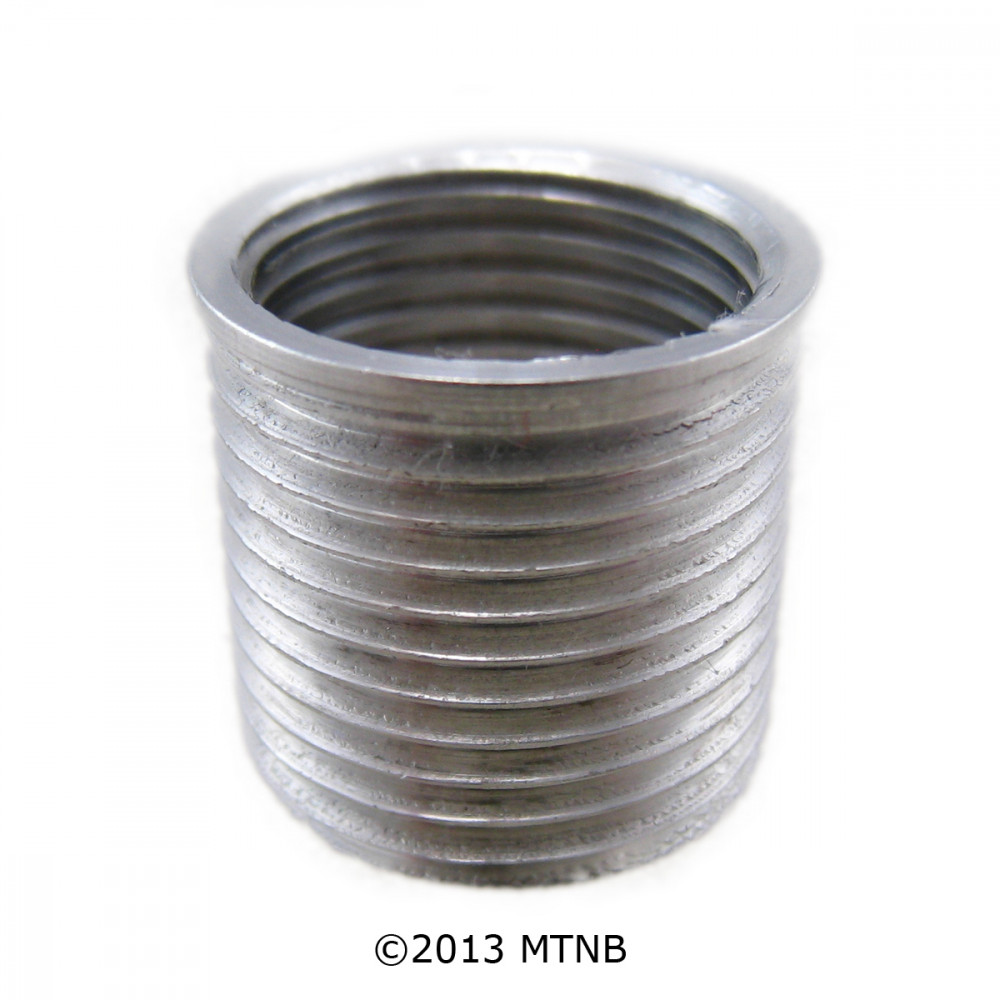 Time-Sert 44112A M14 x 1.25mm x .905/23.0mm Aluminum Washer Seat Spark Plug Insert