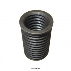 Time-Sert 13051 M3X0.5X4.3MM Metric Carbon Steel Insert
