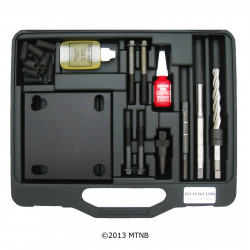 Time-Sert J-42385-2000 M11 x 1.5MM GM NorthStar 2000 V8 Thread Repair Kit