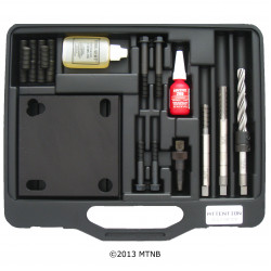 Time-Sert J-42385-2030 GM Northstar 2004/PV8 LH2 4.6 Thread Repair Kit