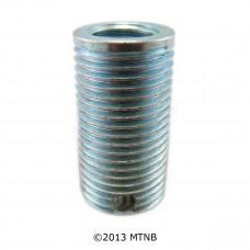 Big-Sert J-42385-507BS M11 x 1.5 x 30mm GM Northstar Head Bolt Insert