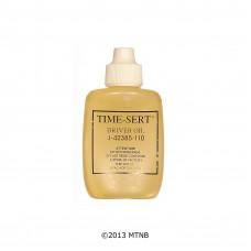 Time-Sert Driver Oil