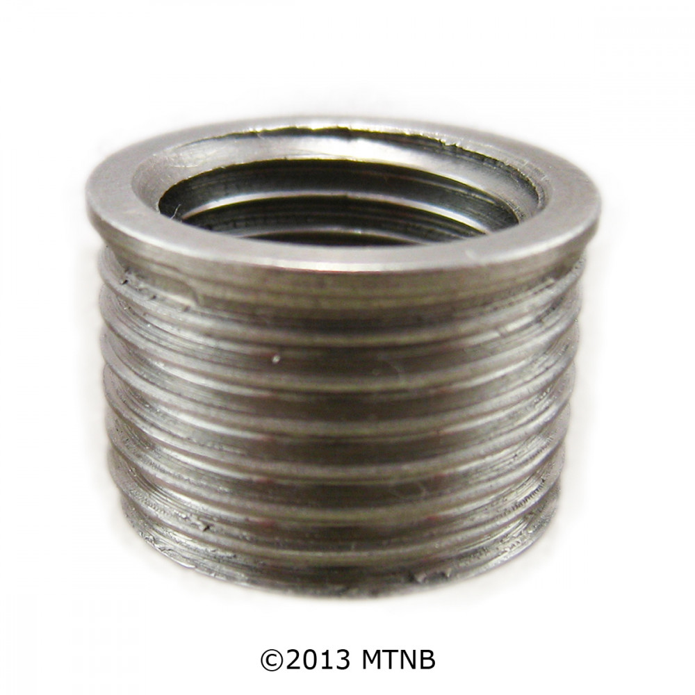 Time Sert 03182 3/8-18 Taper Pipe Stainless Steel Insert
