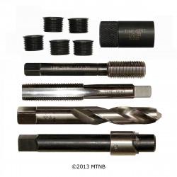 Time-Sert 0122A 1/2-20 Inch Aluminum Drain Pan Thread Repair Kit