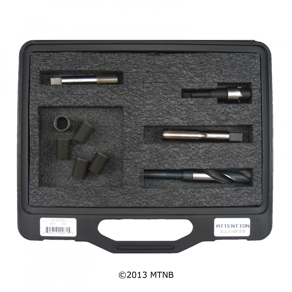 Time-Sert 0346 3/4-16 Inch Thread Repair Kit