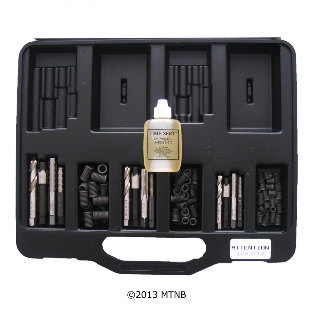 Time-Sert 1203 Inch Coarse Mini Master Set