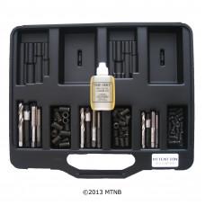 Time-Sert 1204 Inch Fine Mini Master Set