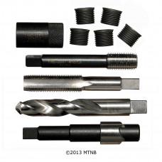 Time-Sert 1415A M14 x 1.5 & 12.7mm Aluminum Drain Pan Thread Repair Kit