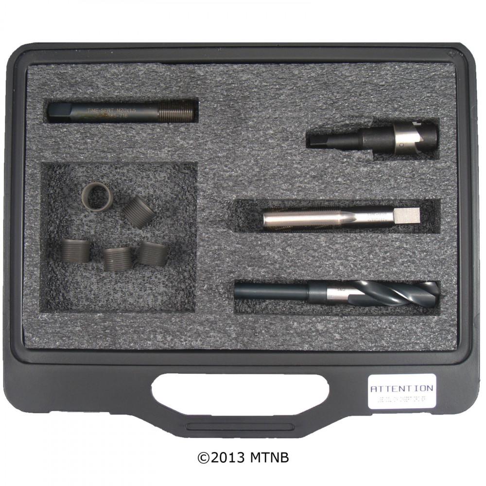 Time-Sert 2015 M20 x 1.5mm Metric Thread Repair Kit