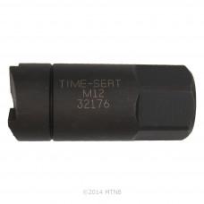 Time-Sert 32176 M12 Drain Pan Seat Recondition Cutter