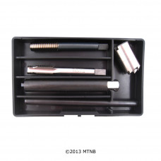 Time-Sert 4010 M10 x 1.0mm Metric Spark Plug Thread Repair Kit