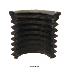 Time-Sert 01223 1/2-20 x 1.000 Inch Carbon Steel Insert