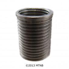 Time-Sert 01244 12-24 x .370 Inch Stainless Steel Insert