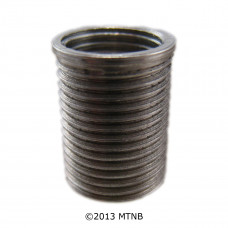 Time-Sert 03822 3/8-24 x .520 Inch Stainless Steel Insert