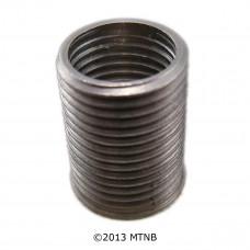 Time-Sert 08322 8-32 x .250 Inch Stainless Steel Insert
