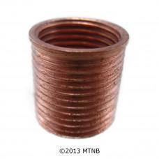 Time-Sert 44111 M14 x 1.25mm x .660/16.8mm Washer Seat Spark Plug Insert
