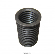 Time-Sert 16101 M6 x 1.0 x 9.4mm Metric Steel Insert