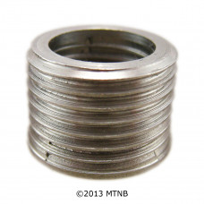 Time Sert 03182 3/8-18 Taper Pipe Stainless Steel Insert