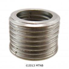 Time Sert 02142 1/2-14 Taper Pipe Stainless Steel Insert