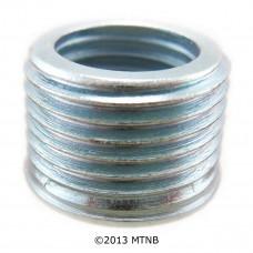 Time Sert 01181 1/4-18 Taper Pipe Zinc Insert