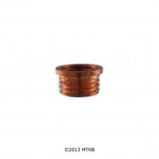 Time-Sert 01421 1/4-32 x .180 Copper Insert