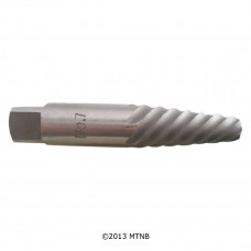 Time-Sert 73307  7/8 to 1-1/8 Inch Screw Extractor