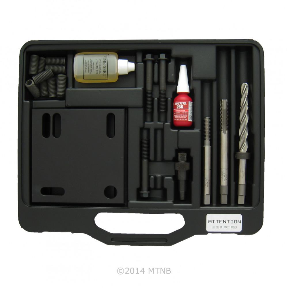 Time-Sert 9530 M11 x 2.0mm 2013 ECOTEC GEN2 2.0 LTG / 2.5 LCV Thread Repair Kit
