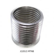 Time-Sert 44181A M14 x 1.25mm x .270/7.0mm Aluminum Spark Plug Taper Seat Insert