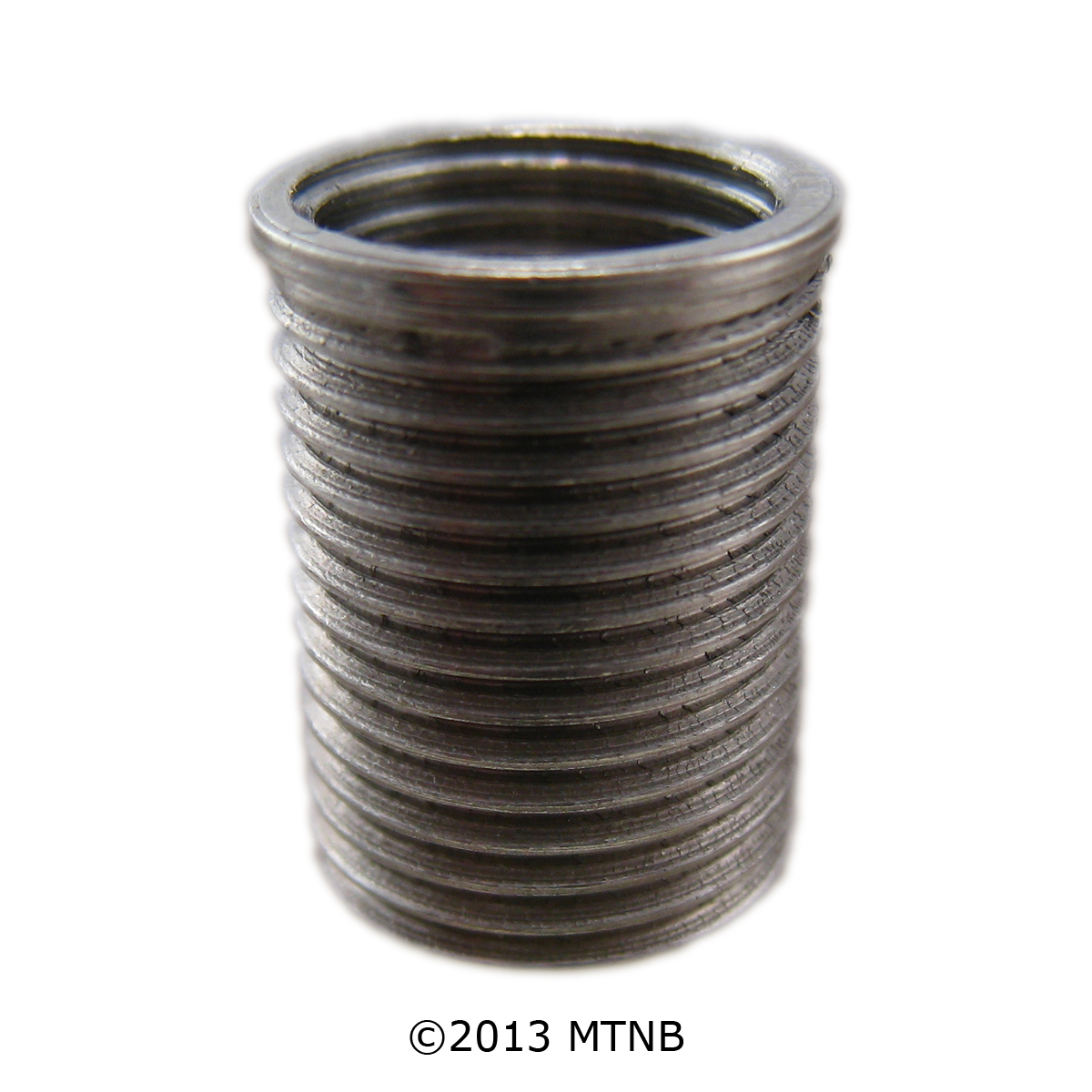 Stainless steel inserts  thread doctor