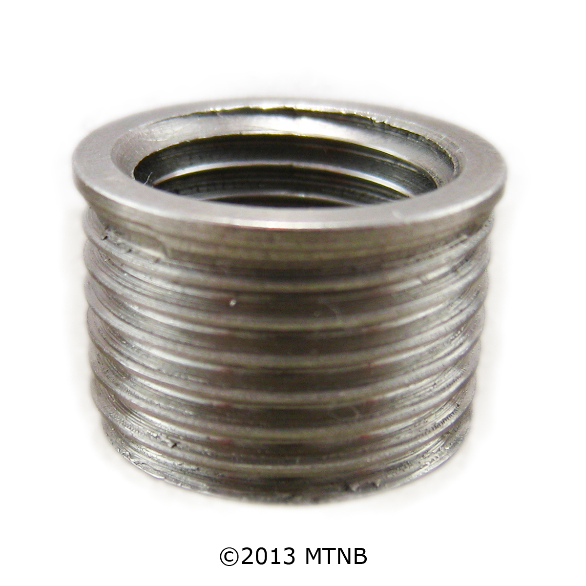 Time sert taper pipe stainless steel inserts thread doctor