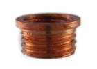 Time-Sert 01421 1/4-32 x .180 Copper Insert
