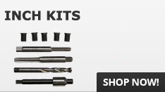 Time Sert Inch Thread Repair Kits