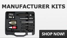 Time Sert Manufacturer Thread Repair Kits